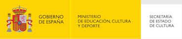 Gobierno de España. Ministerio de cultura y deporte